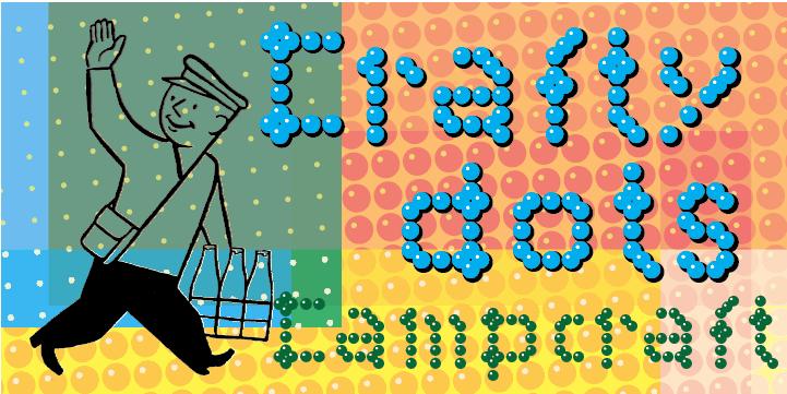 Image for Campcraft font