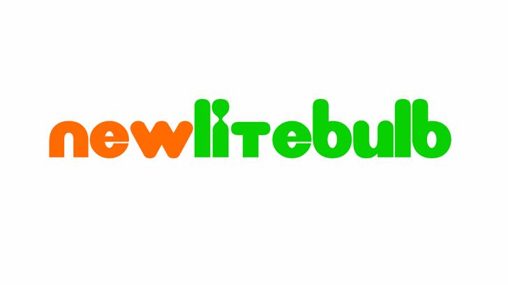 Image for New LiteBulb font