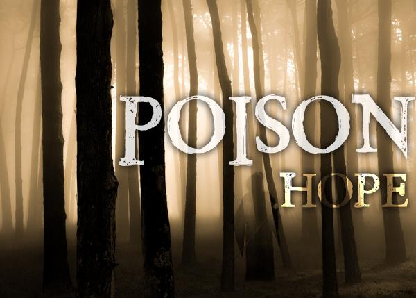 Image for Poison Hope font