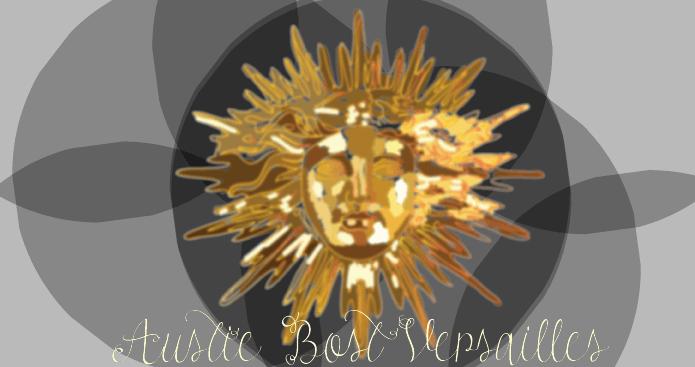 Image for Austie Bost Versailles font