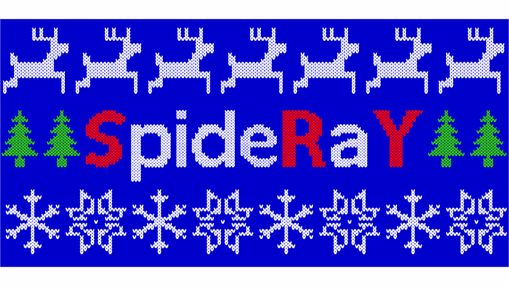 Image for Christmas Jumper font