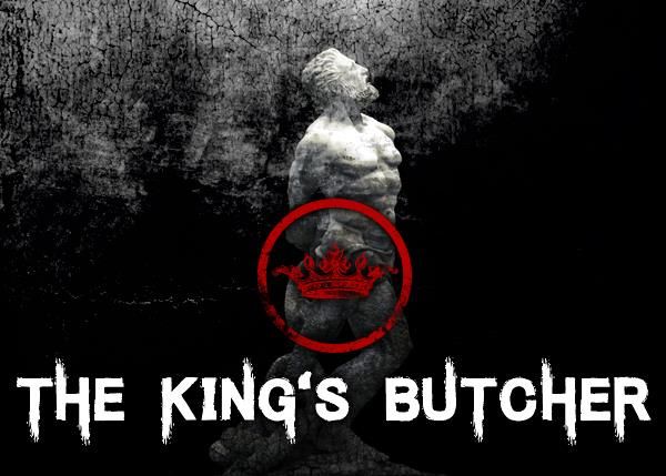 Image for Kings Butcher font