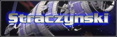 Image for Straczynski font