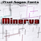 Image for Minerva font