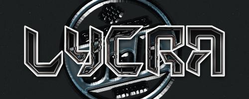 Image for Lycra font