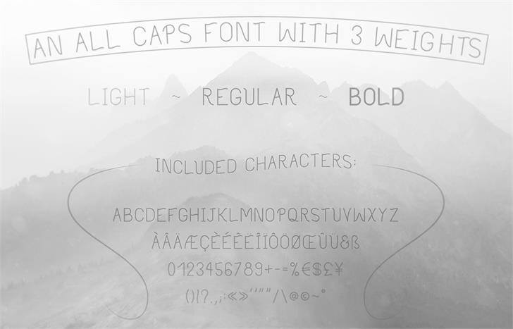 Image for Philippine font