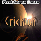 Image for Crichton font