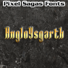 Image for Ysgarth font