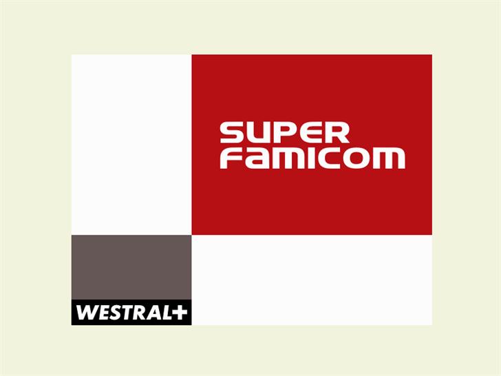 Image for Super FamiFont