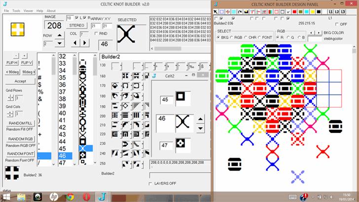 Image for Builder1 font