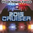 Image for 2015 Cruiser font