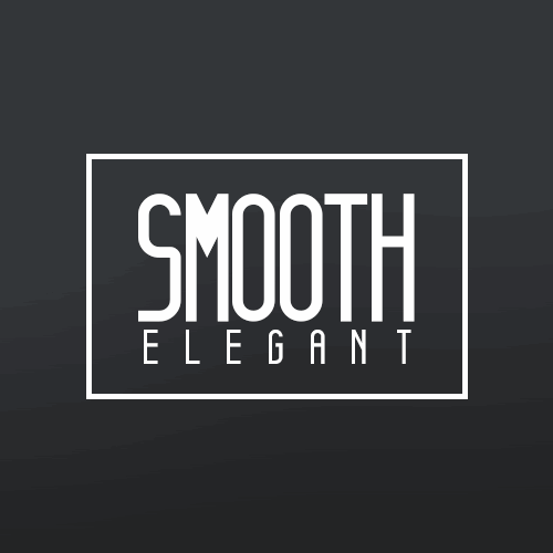 Image for Smooth Elegant font