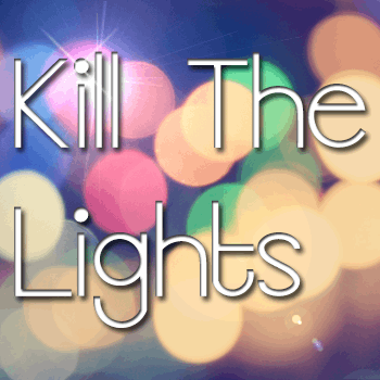 Kill The Lights font by Misti's Fonts