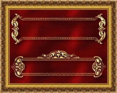 Image for Vintage Panels_015 font
