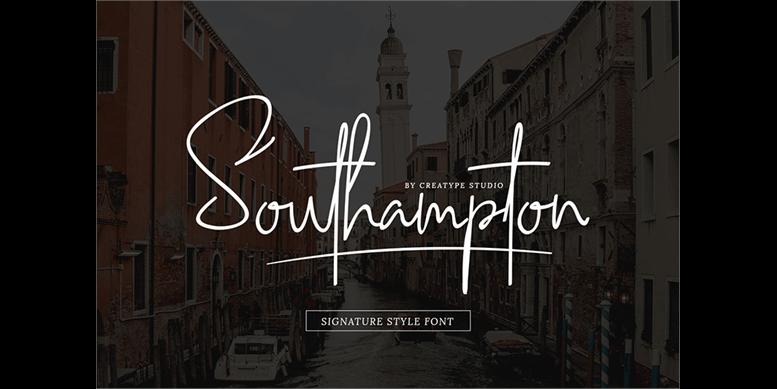 Thumbnail for Southampton