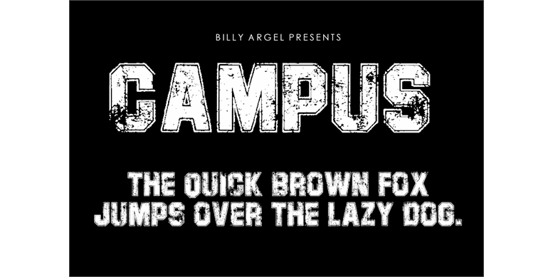 Thumbnail for CAMPUS PERSONAL USE