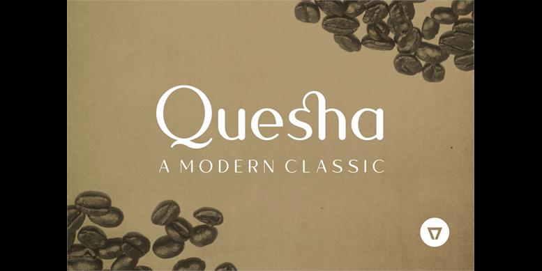 Thumbnail for Quesha
