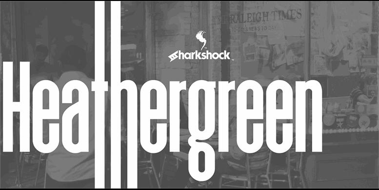 Thumbnail for Heathergreen