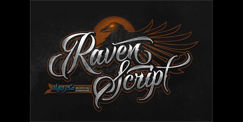 Thumbnail for Raven Script DEMO