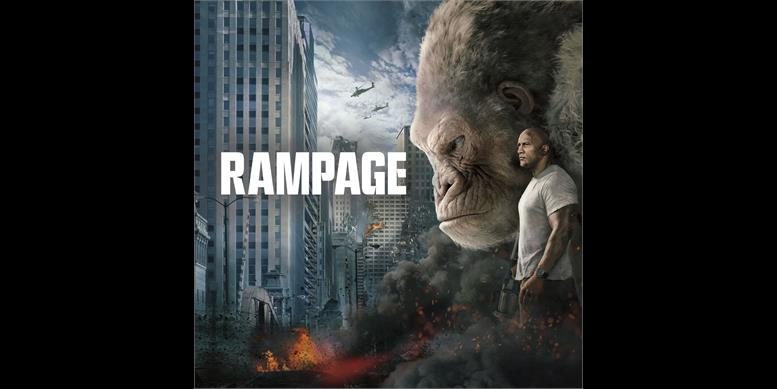 Thumbnail for Rampage