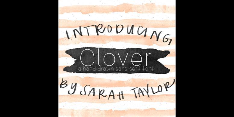 Thumbnail for Clover