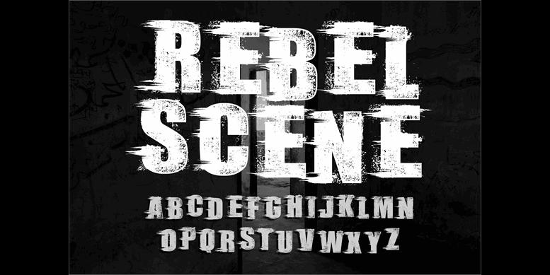 Thumbnail for Rebel Scene_Demo