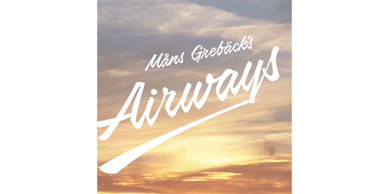 Thumbnail for Airways PERSONAL USE ONLY