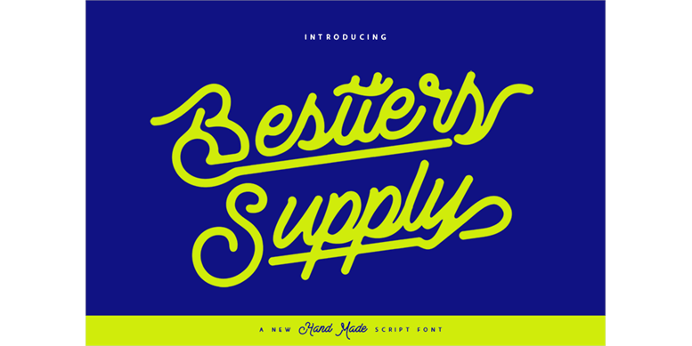 Thumbnail for Bestters Supply Demo