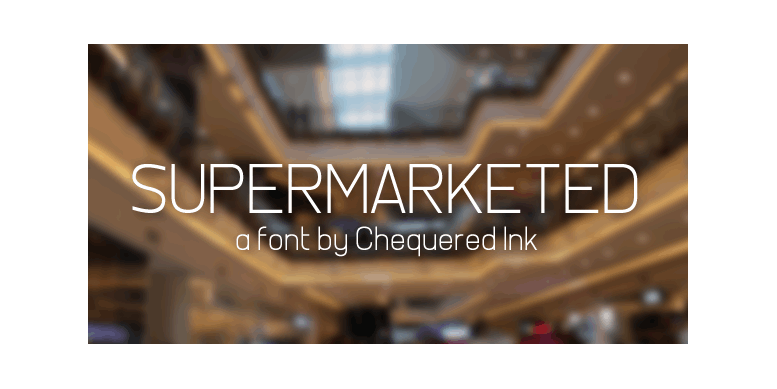 Thumbnail for Supermarketed