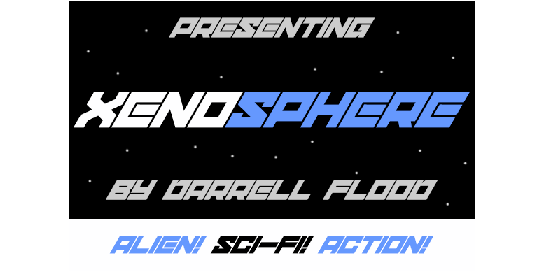 Thumbnail for xenosphere