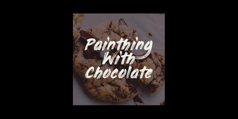 Thumbnail for Painting With Chocolate