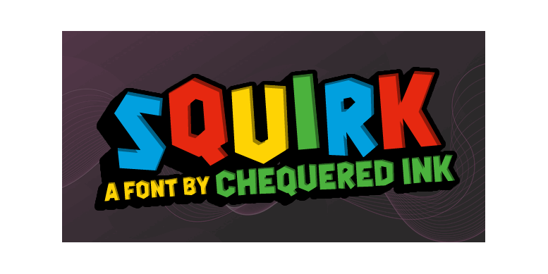 Thumbnail for Squirk