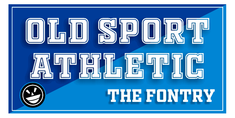 Thumbnail for OLD SPORT ATHLETIC