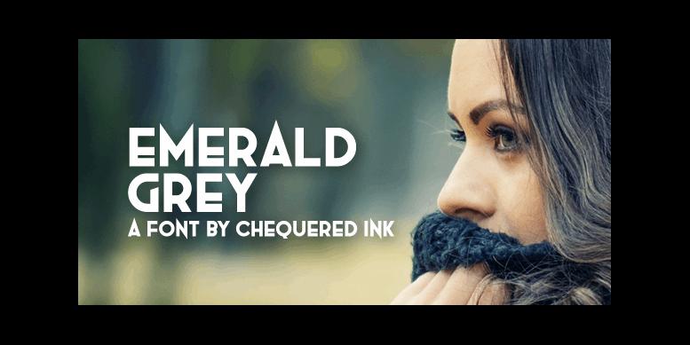 Thumbnail for Emerald Grey
