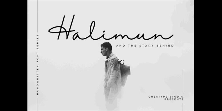 Thumbnail for Halimun