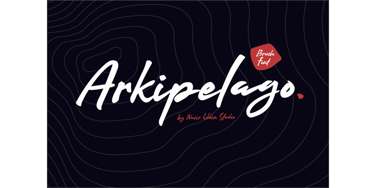 Thumbnail for Arkipelago