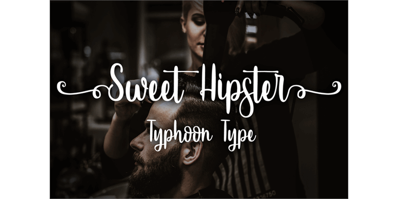 Thumbnail for Sweet Hipster