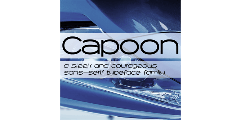 Thumbnail for Capoon PERSONAL USE
