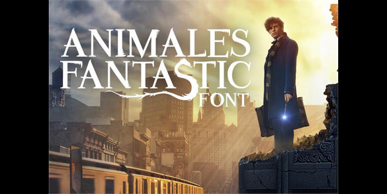 Thumbnail for Animales Fantastic