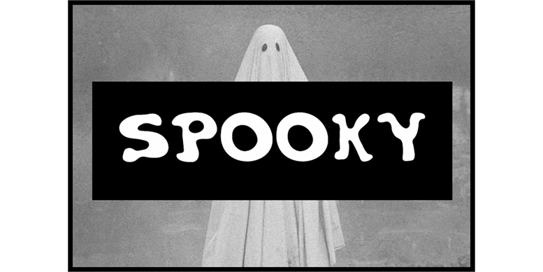 Thumbnail for Spooky
