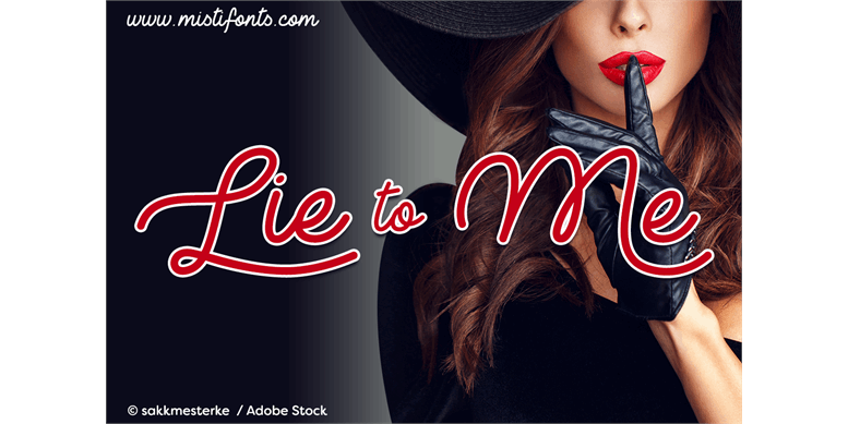 Thumbnail for Lie to Me