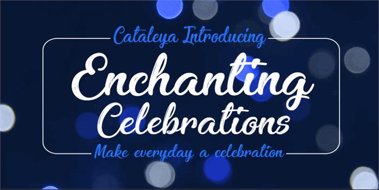 Thumbnail for Enchanting Celebrations