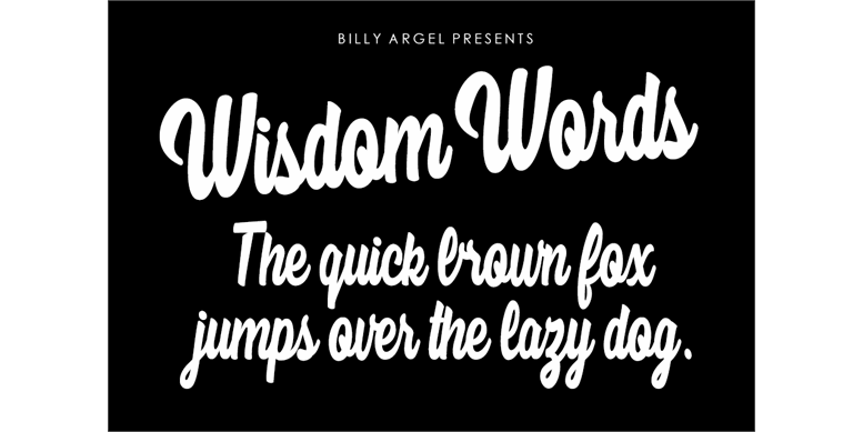Thumbnail for Wisdom Words Personal Use