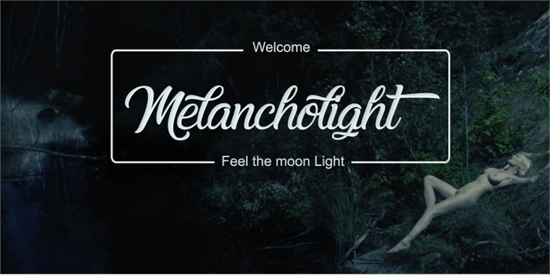Thumbnail for Melancholight