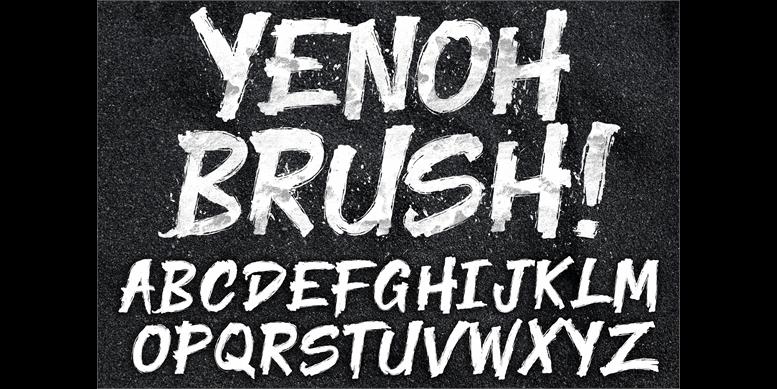 Thumbnail for Yenoh Brush