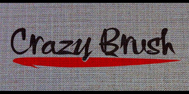 Thumbnail for Crazy Brush