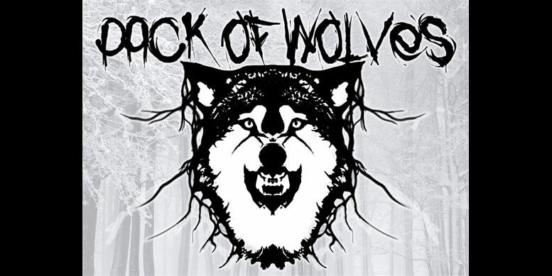 Thumbnail for Pack of Wolves