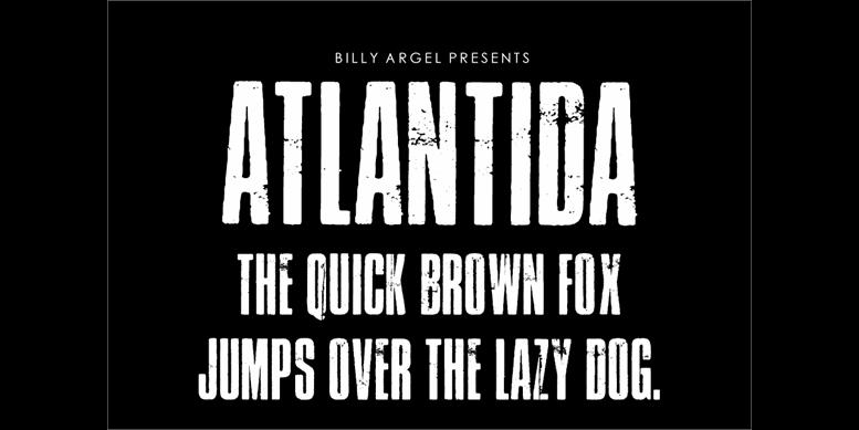 Thumbnail for Atlantida PERSONAL USE