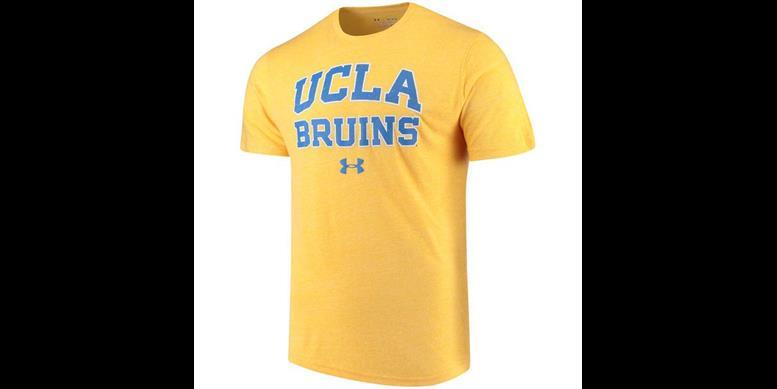 Thumbnail for NCAA UCLA Bruins 2017 Standard