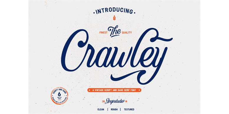Thumbnail for Crawley